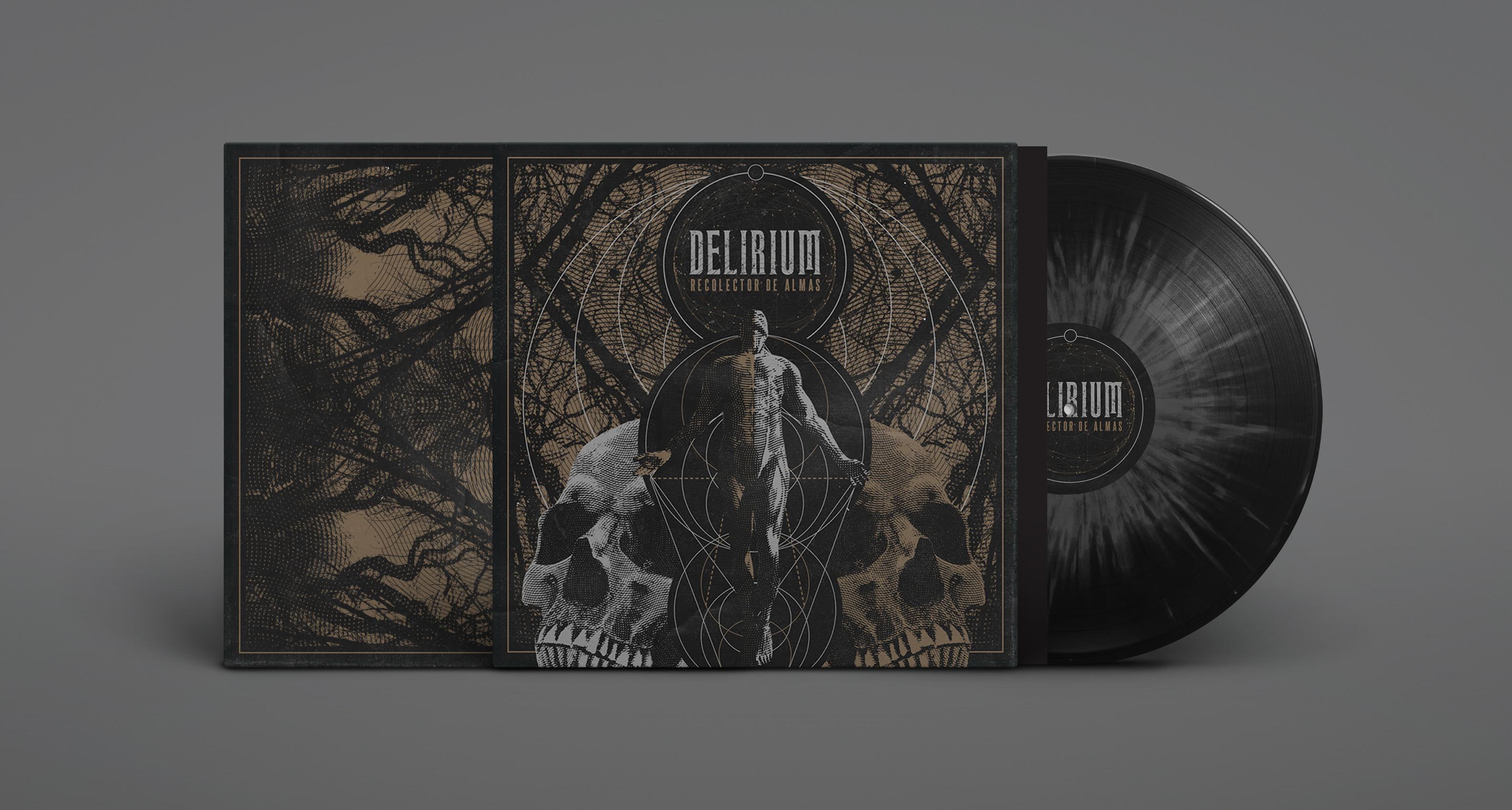 delirium-LP