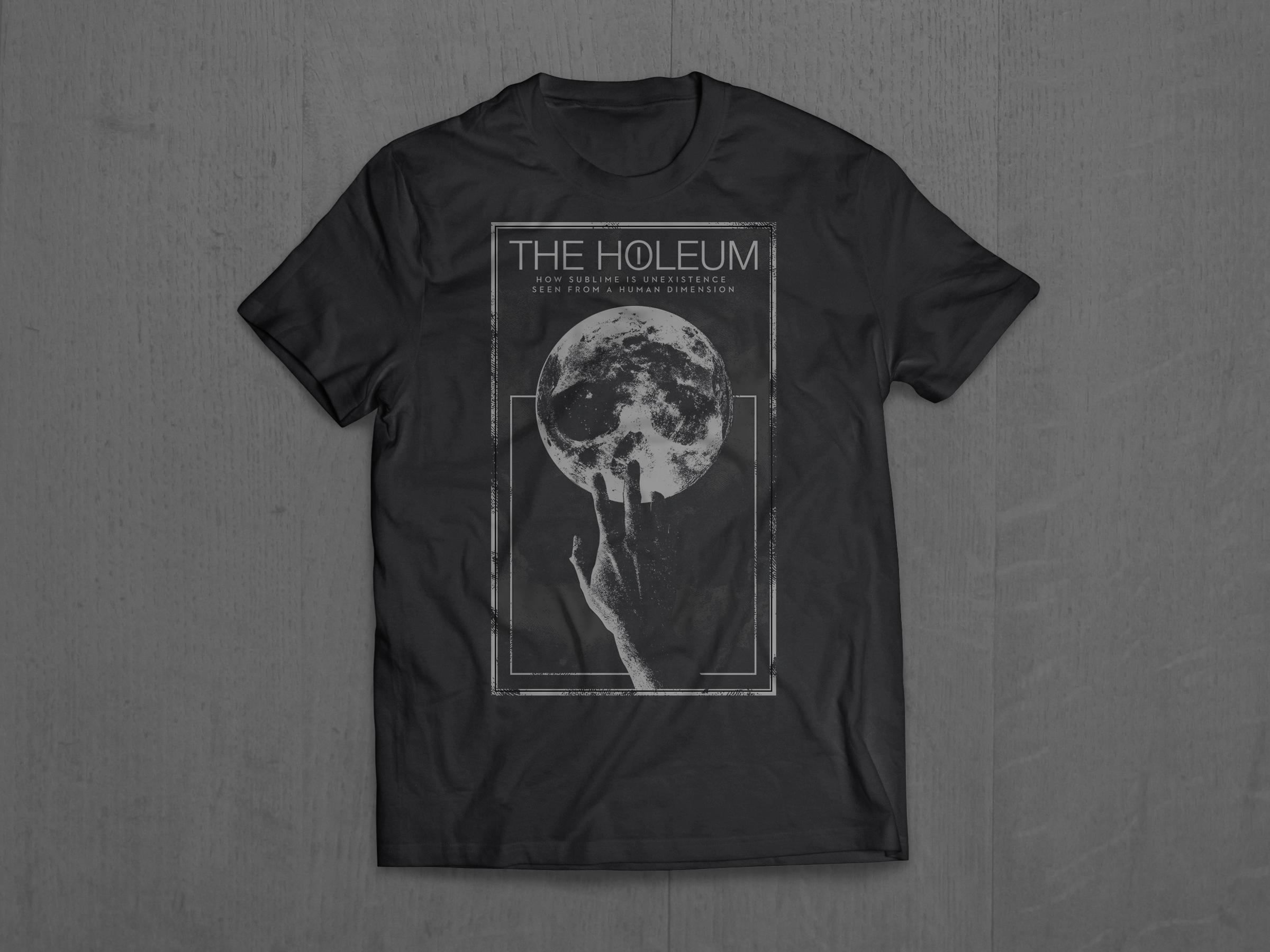 theholeum-tshirt