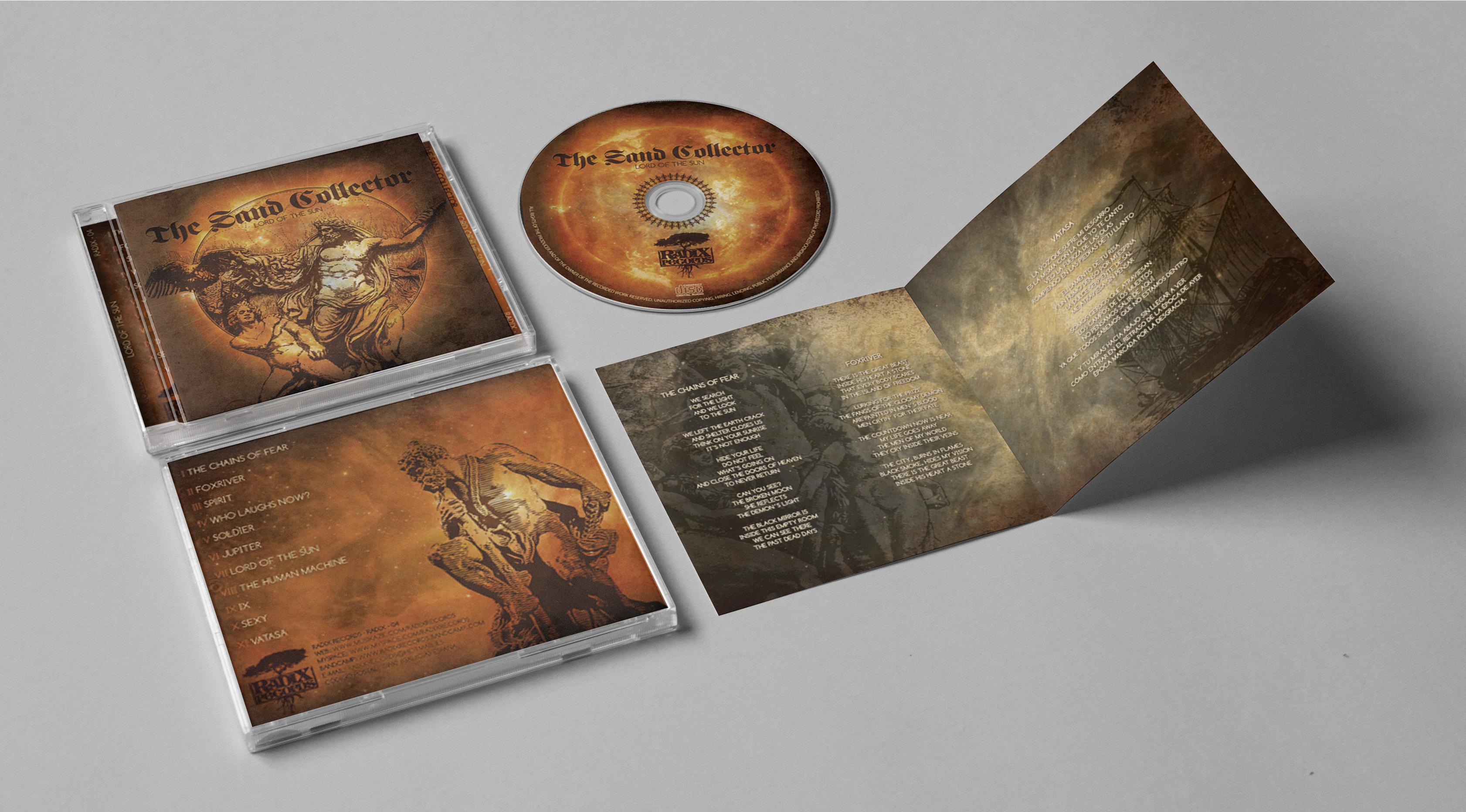 thesandcollector-lordofthesun-cd